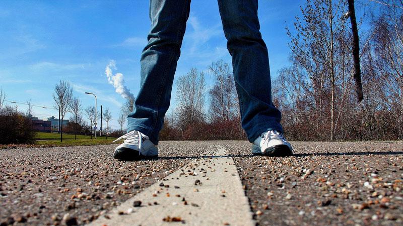 Seeking The Path To Self Improvement