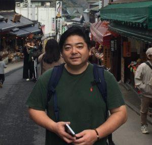 Markham Nakagawa