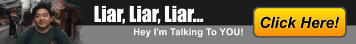 Markham Nakagawa - Liar!